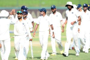 Indian Cricket Team-Image courtesy BCCI